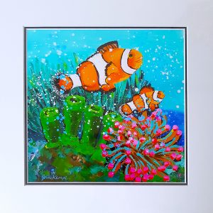 Tropical Fish Prints & Cards