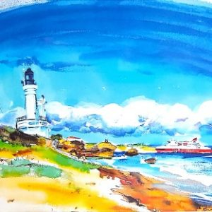 Point Lonsdale Prints & Cards